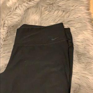 Nike dri-fit work pants